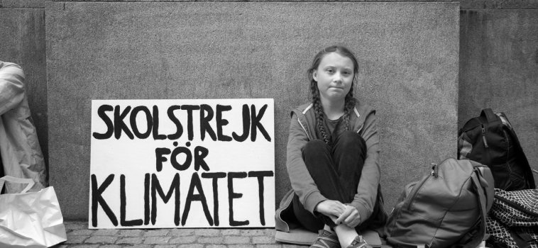WHAT THE ADVERTISING INDUSTRY CAN LEARN FROM GRETA THUNBERG